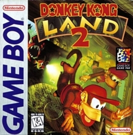 Donkey Kong Land 2 | Video Games