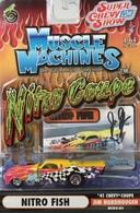 Muscle machines nitro coupes nitro fish model cars 7c7a2470 9e22 4616 bb22 34a4cbcadc6f medium