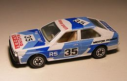 Unknown manufacturer audi quattro model cars 01656e2b f81c 45d7 934f 7fdfb08e3c2e medium