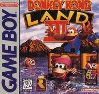 Donkey Kong Land III | Video Games