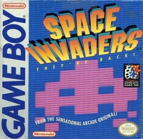 Space Invaders | Video Games