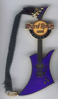 Strap guitar  dark purple 2nd edition pins and badges b3dca18b a9e9 4774 a441 b5334e524712 medium