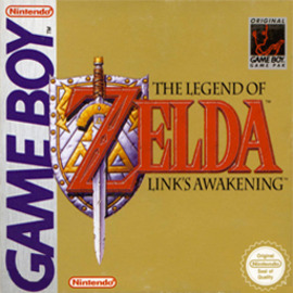 The Legend of Zelda: Link's Awakening | Video Games