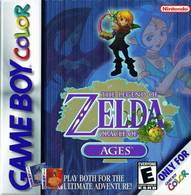 The Legend of Zelda: Oracle of Ages | Video Games