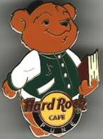 Student Bear   Pins & Badges
