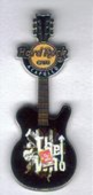 Signature Series 27 - The Who Guitar (Clone) | Pins & Badges