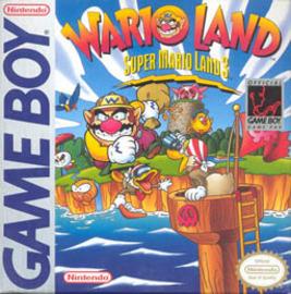 Wario Land : Super Mario Land 3 | Video Games