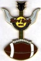 HRC Football 11   Pins & Badges