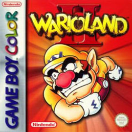 Wario Land II | Video Games