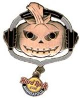 Halloween 3D Series 11 (clone)   Pins & Badges