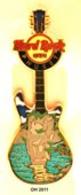 James Bond Island Guitar | Pins & Badges