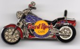 Purple and Red Motorcycle/PROTOTYPE | Pins & Badges