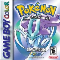 Pokemon Crystal | Video Games