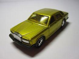 Matchbox rolls royce silver spirit model cars 39e83994 5249 49ce a2d9 833172026ec5 medium
