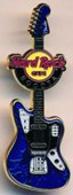 Fender Guitar Series -2011 | Pins & Badges
