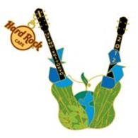 Save the planet   green bamboo doubleneck pins and badges b455f781 2eee 4309 8cd3 b697cdceba37 medium