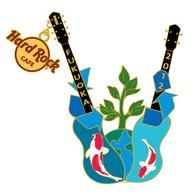 Save the planet   koi doubleneck pins and badges f6ea0f00 bdb7 4b1a a28f 07868f1639e5 medium
