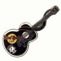 Black dead clone rocker elvis presley styled acoustic guitar  pins and badges f755fa99 6c65 4b99 8e2d 95fb51e3d6f7 medium