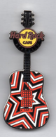 Star Guitar | Pins & Badges