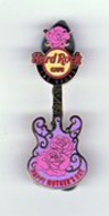 Happy Mother's Day Guitar | Pins & Badges