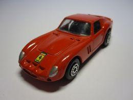 Ferrari 250 GTO 1962 | Model Cars