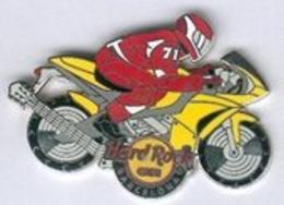 Moto Bike GP | Pins & Badges