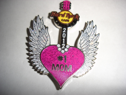HRC Mothers Day | Pins & Badges