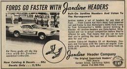 Fords go faster with jardine headers print ads 7775b0a3 ea1e 41b4 bc34 9391c9176afd medium