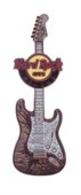 Fender Era Guitar | Pins & Badges
