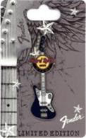 Fender Guitar Series 2011 ERROR pin  | Pins & Badges