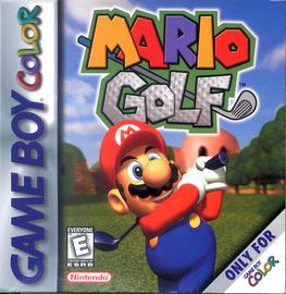 Mario Golf | Video Games