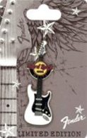 Fender 2011 Guitar Series #3 | Pins & Badges
