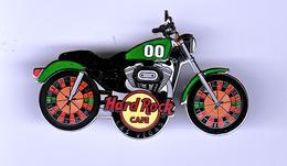 Motorcycle Series #1 of 4 | Pins & Badges
