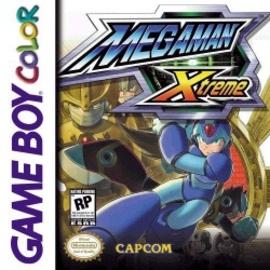 Mega Man Xtreme | Video Games