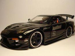 Jada toys import racers mazda rx7 model cars 117b4ac5 c7de 41d5 856b a9d98594aa79 medium