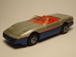 Chevrolet '87 Corvette | Model Cars