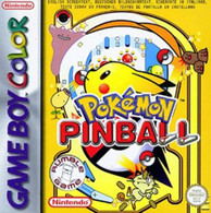 Pokémon Pinball | Video Games