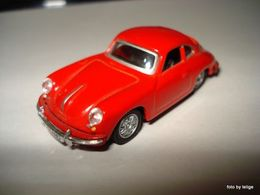 Hongwell porsche 356b coupe model cars f5dd4bc6 545b 41e8 b4e3 a81cab9f2207 medium