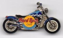Blue Motorcycle/Prototype | Pins & Badges