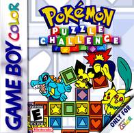 Pokémon Puzzle Challenge | Video Games