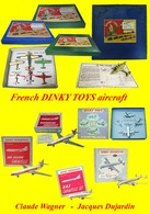 French Dinky Toys Aircraft | Books