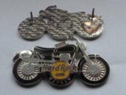 Junak Bike (second version) | Pins & Badges