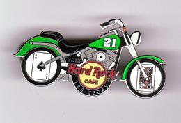 Motorcycle Series #4 of 4 | Pins & Badges