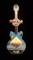 facade Guitar | Pins & Badges