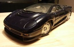Maisto jaguar xj220 1992 model cars 99aa8a5c f278 41c7 a8be b36e3ae94b7e medium