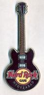 Core Guitar Series - 4 string guitar pin | Pins & Badges