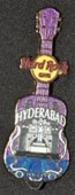 City Core Guitar | Pins & Badges