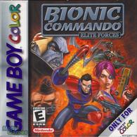 Bionic Commando: Elite Forces | Video Games