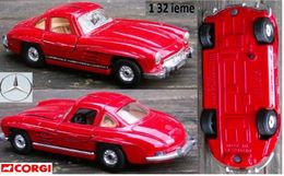 Corgi 1%253a36 mercedes benz 300sl gullwing model cars dc9d01da f6e4 4f0d bfcb 394b16c5c165 medium