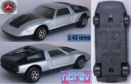 Norev jet car mercedes benz c111 model cars a6982f90 d505 4481 80e6 469944cd8e1c medium